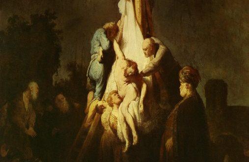 POR QUE VOCÊ CRÊ EM JESUS?