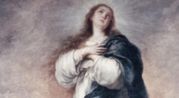 POR QUE CONVINHA A CRISTO UMA MÃE SEMPRE VIRGEM?