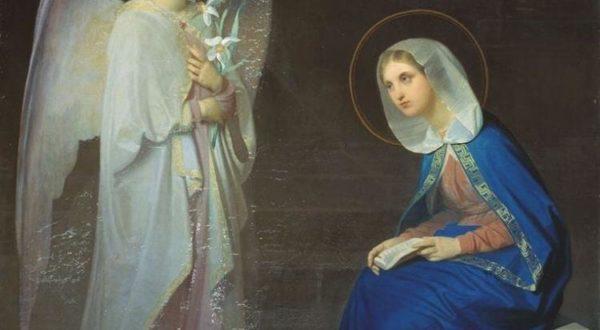 A MATERNIDADE DE MARIA TESTEMUNHA QUE DEUS NASCEU NUMA HUMANIDADE.