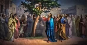 O SACRIFÍCIO DE CRISTO NOS EXIME DE REPARAR O MAL QUE COMETEMOS?
